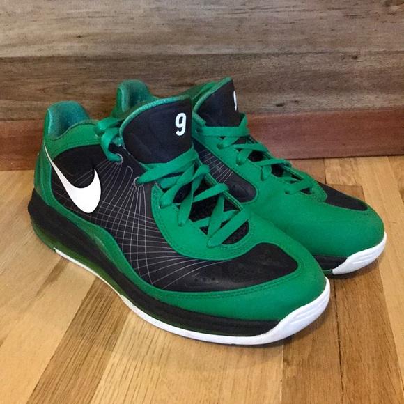 new product 1329f de2a0 Nike Air Max 360 BB Low Rondo Boston Celtics. M 5b803e74153795cf29e4ec79